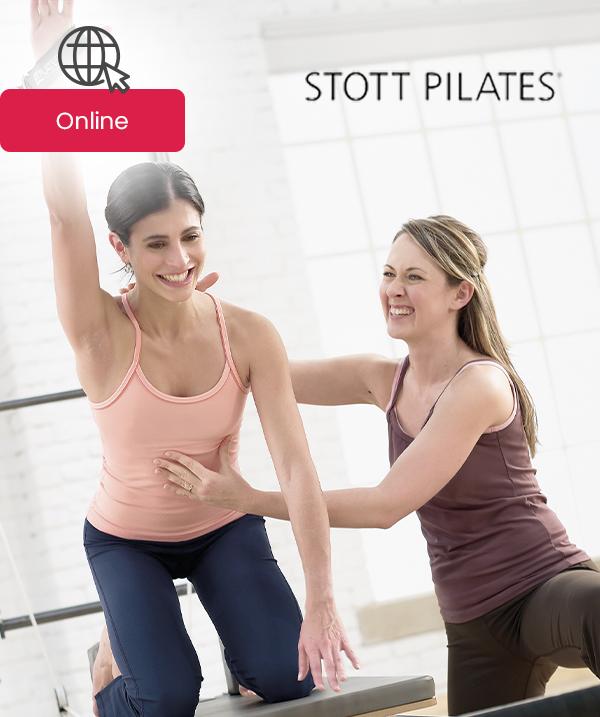 Especialización Pilates en Postrehabilitación Miembro Superior - Octubre