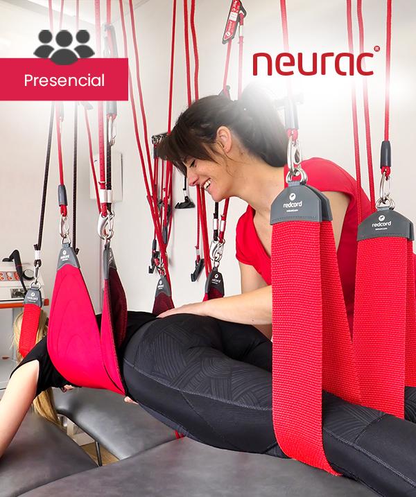 Redcord Neurac - Marzo - Toledo