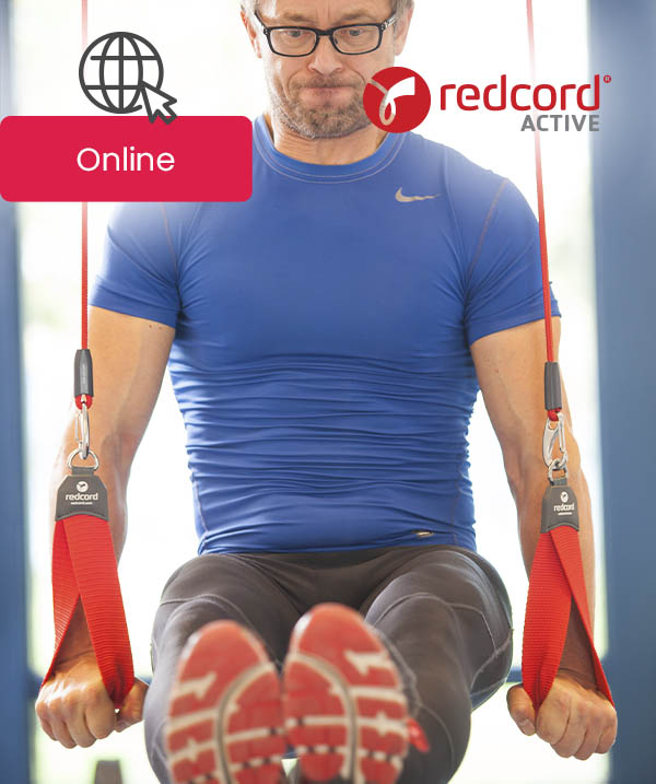 Redcord Active Advance Online