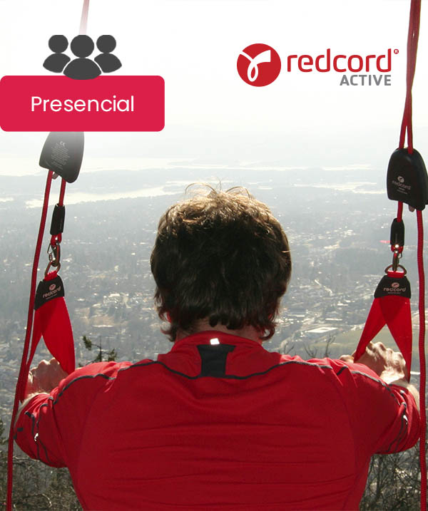 Redcord Active Advance Presencial