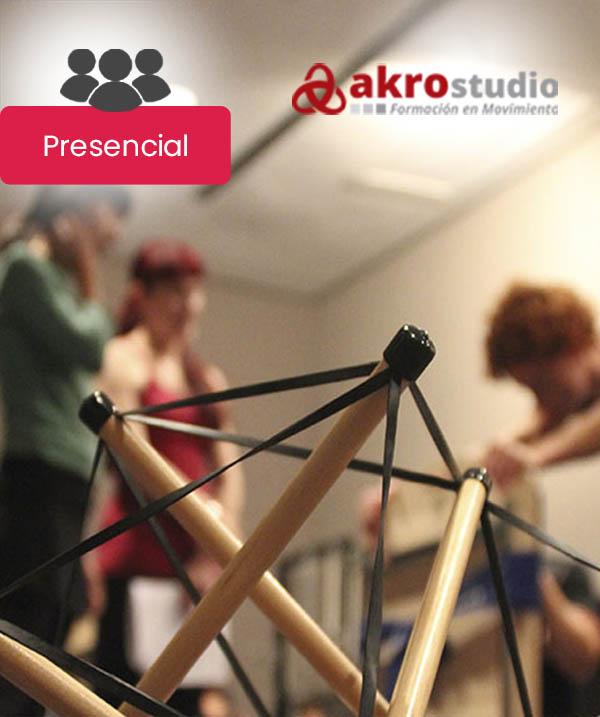AkroStudio Presencial fascial Fitness Intro