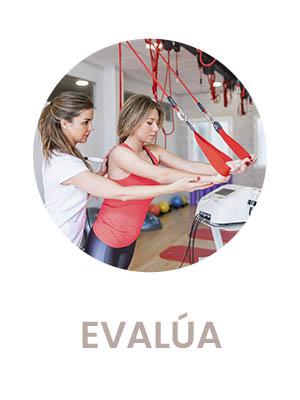 Evalúa