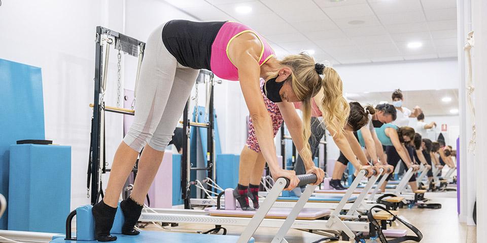 Pilates Akro